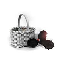 Holiday Delight Basket Kit