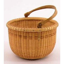 6 inch Nantucket Lightship Basket Kit