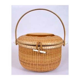 8 inch Classic Oval Nantucket Purse Kit