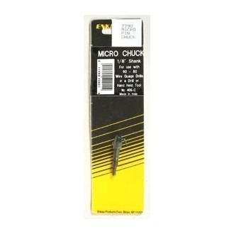 Micro Pin Chuck