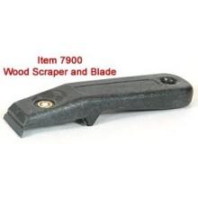 Wood Scraper Blade