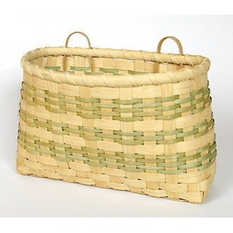 Mail Basket Pattern