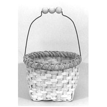 Japanese Berry Basket Pattern