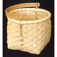 Kentucky Berry Basket Pattern
