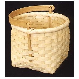 Kentucky Berry Basket Pattern