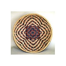 Indian Quilt Basket Pattern