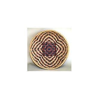 Indian Quilt Basket Pattern
