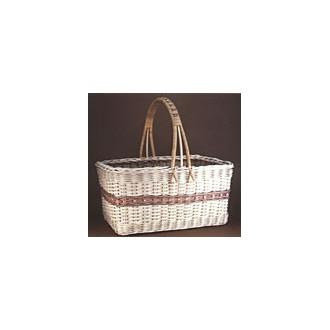 Rectangular Basket Pattern