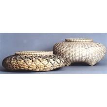 Squashy Baskets Pattern