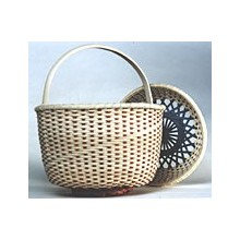 Rinko Based Apple Basket Pattern