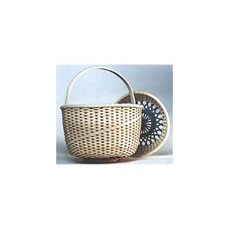 Rinko Based Apple Basket Pattern