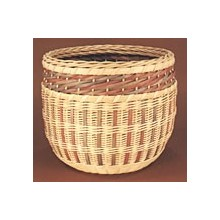French Tea Basket Pattern