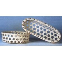 Shaker Cheese Basket Pattern