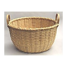 3/4 Bushel Field Basket Pattern
