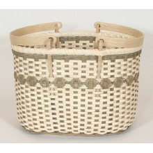 Swing Your Partner Basket Pattern