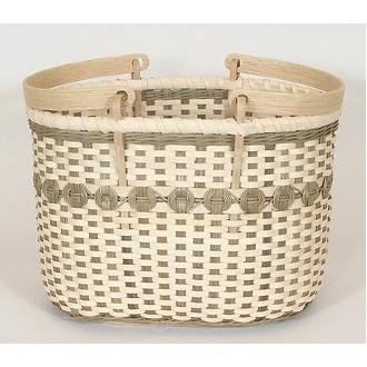 Swing Your Partner Basket Pattern