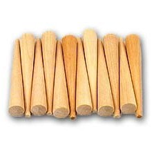Caning Pegs - pkg. of 12