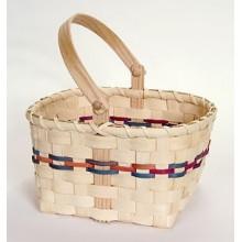4-H Swing Basket -- Pattern Sheet