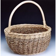 Gretchen's Garden Basket Pattern