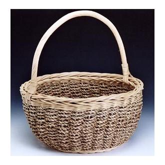 Gretchen's Garden Basket Pattern