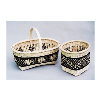 Gift from Michelau Basket Pattern
