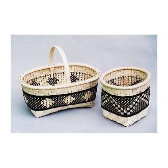 Gift from Michelau Basket Pattern
