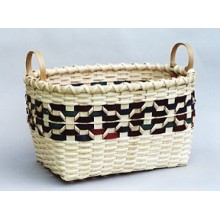 Jewels Basket Pattern