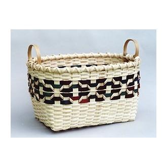 Jewels Basket Pattern