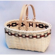 Harvest Basket Basket Pattern