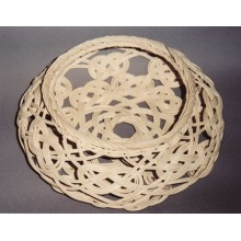 Japanese Star Basket Pattern
