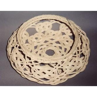 Japanese Star Basket Pattern
