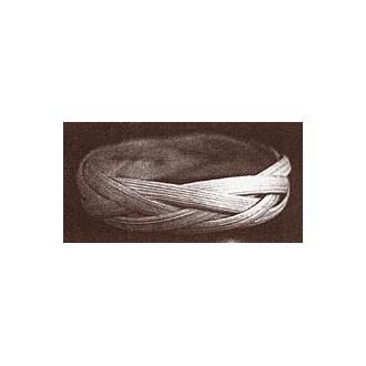 Woven Knot Bracelet Pattern