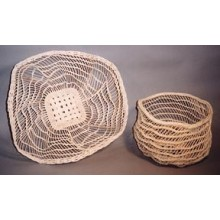 Japanese Neolithic Braid Basket Pattern