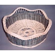 Arabesque Basket Pattern