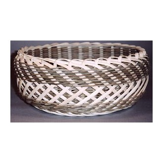 Chinese Puzzle Basket Pattern