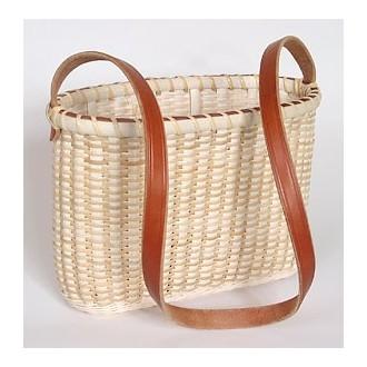 Cynthia's Bluegrass Purse Basket Pattern