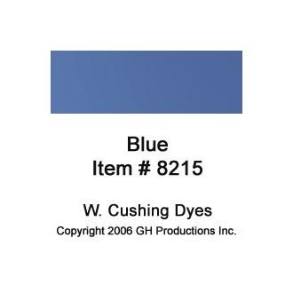 Blue Dye W. Cushing Co.