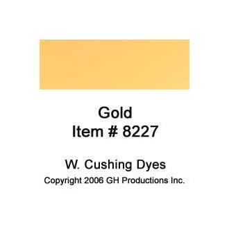 Gold Dye W. Cushing Co.