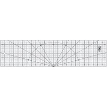 THE ESSENTIAL 6 x 24 Ruler