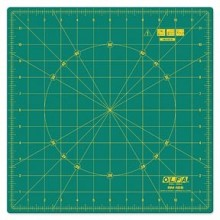12 inch x 12 inch ROTATING MAT