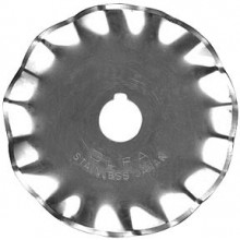 WAVE Blade for Rotary Cutter