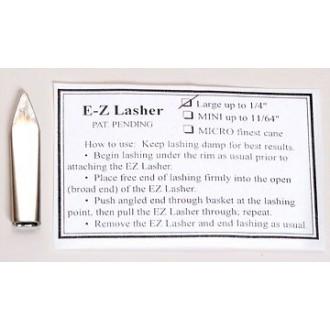 LARGE 1/4 inch EZ Lash Tip