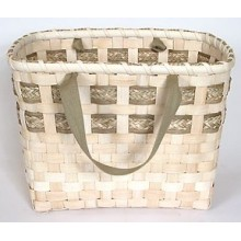 Soteria Green Basket -- Pattern Sheet