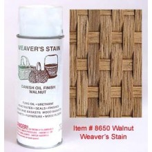 Walnut Weaver's Stain - Ships within continental US only