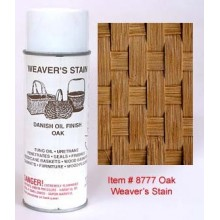 Oak Weaver's Stain - Ships within continental US only