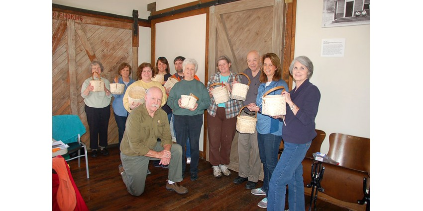 Basket Class in Alabama