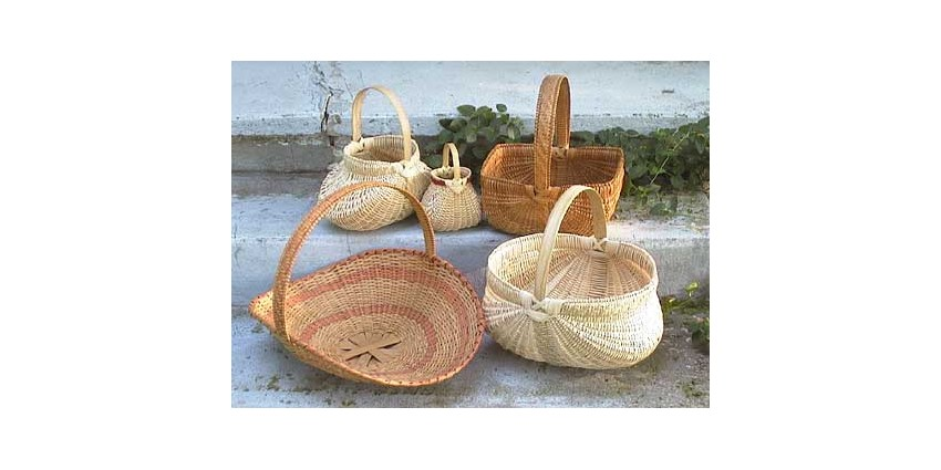 The Mammoth Cave Basket Makers
