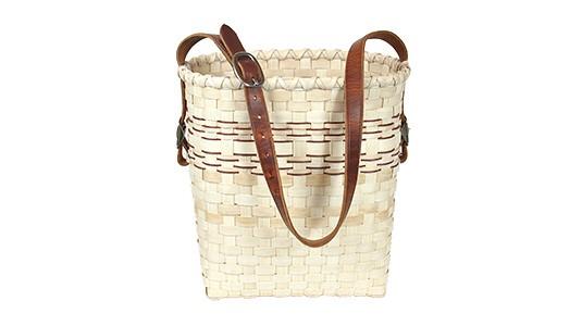 Mule Skinner Basket