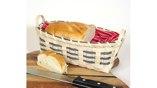 Mini Loaf Basket Pattern - FREE