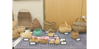 Basket Making Traditions in South Central Kentucky